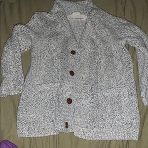 Boys H&M cardigan